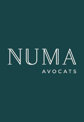 Numa Avocats poursuit sa croissance Numa Avocats se renforce et poursuit sa croissance et se renforce en accueillant 5 nouveaux collaborateurs au sein de ses 4 départements