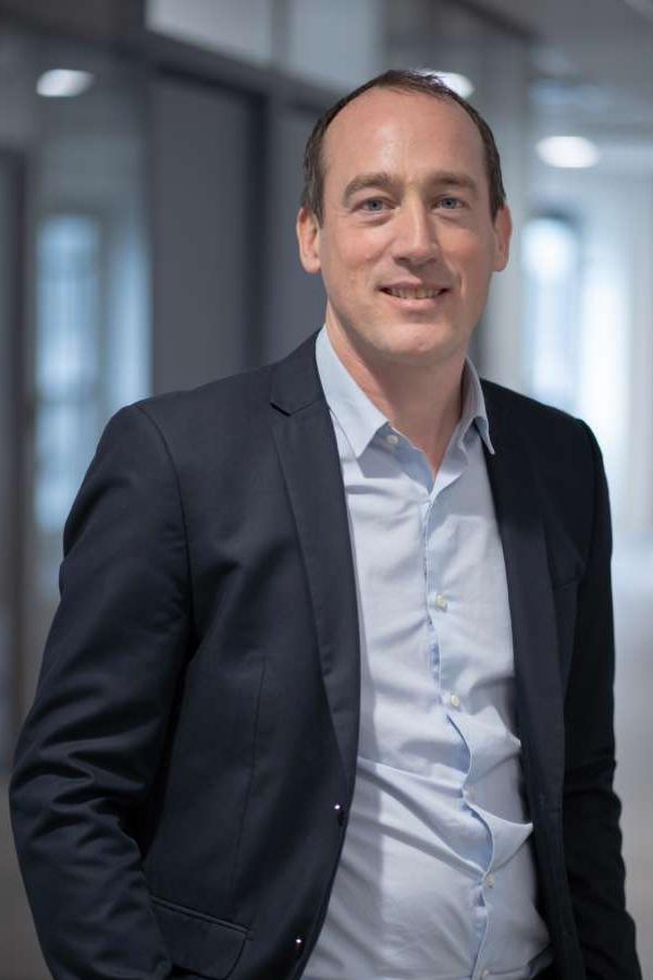 Christophe Lestringant