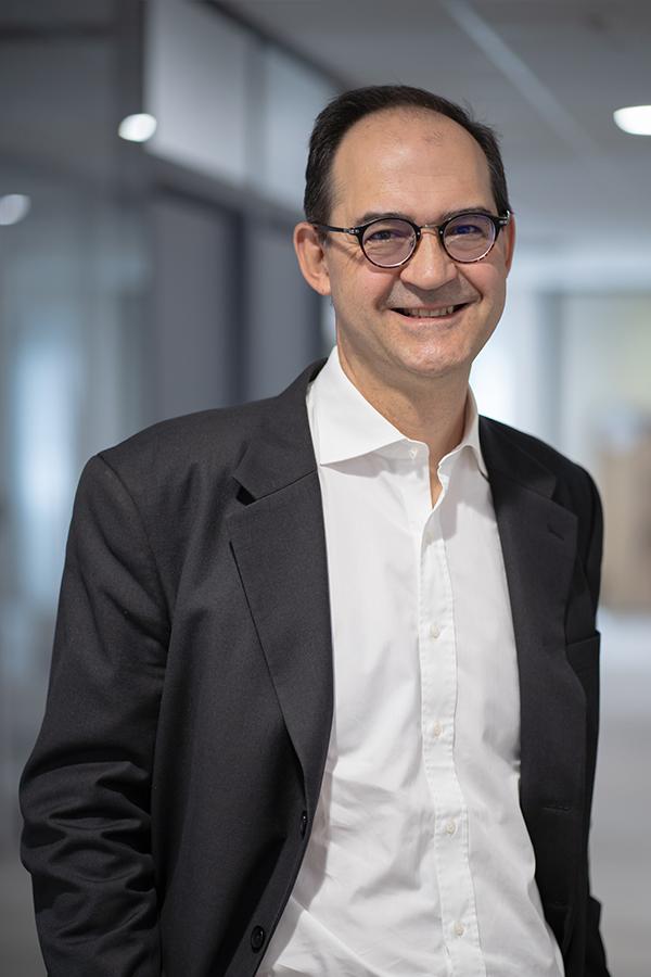 François Perruchot-Triboulet