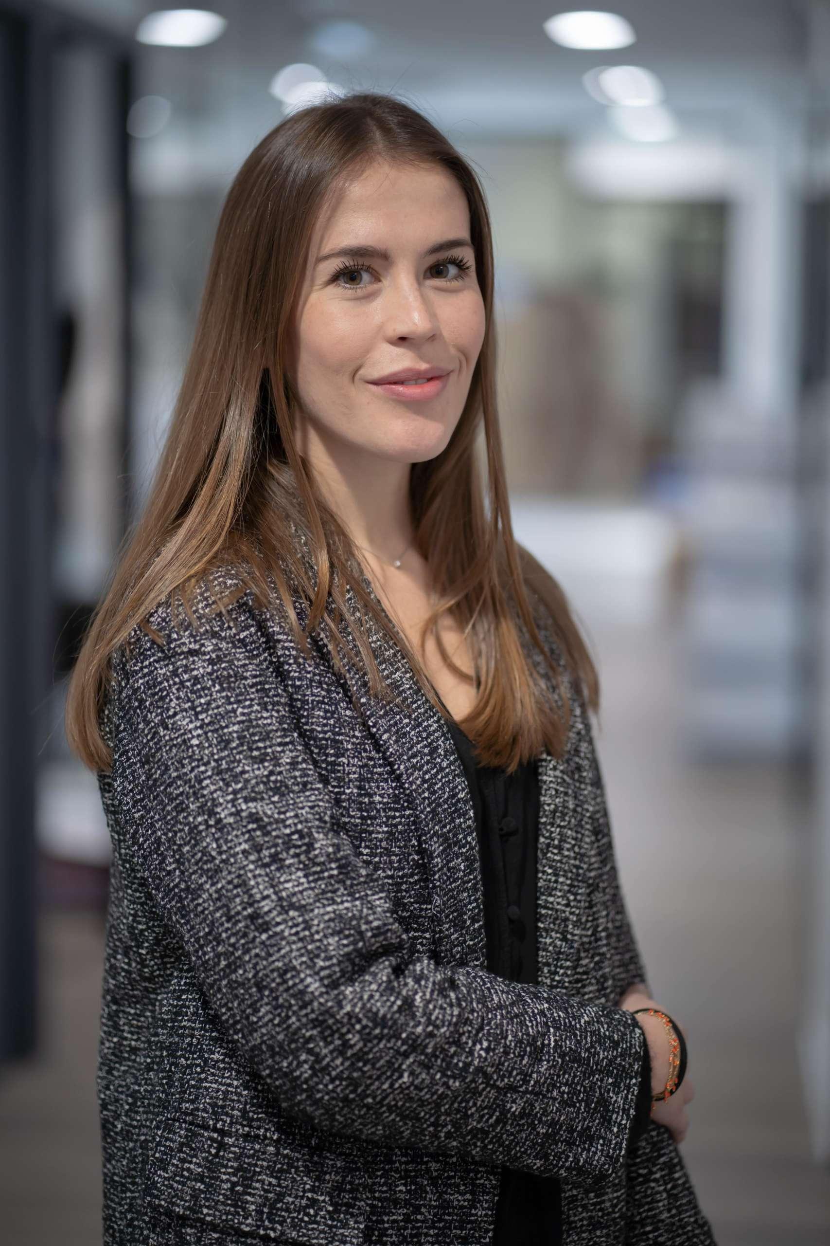 Julia de Keyser