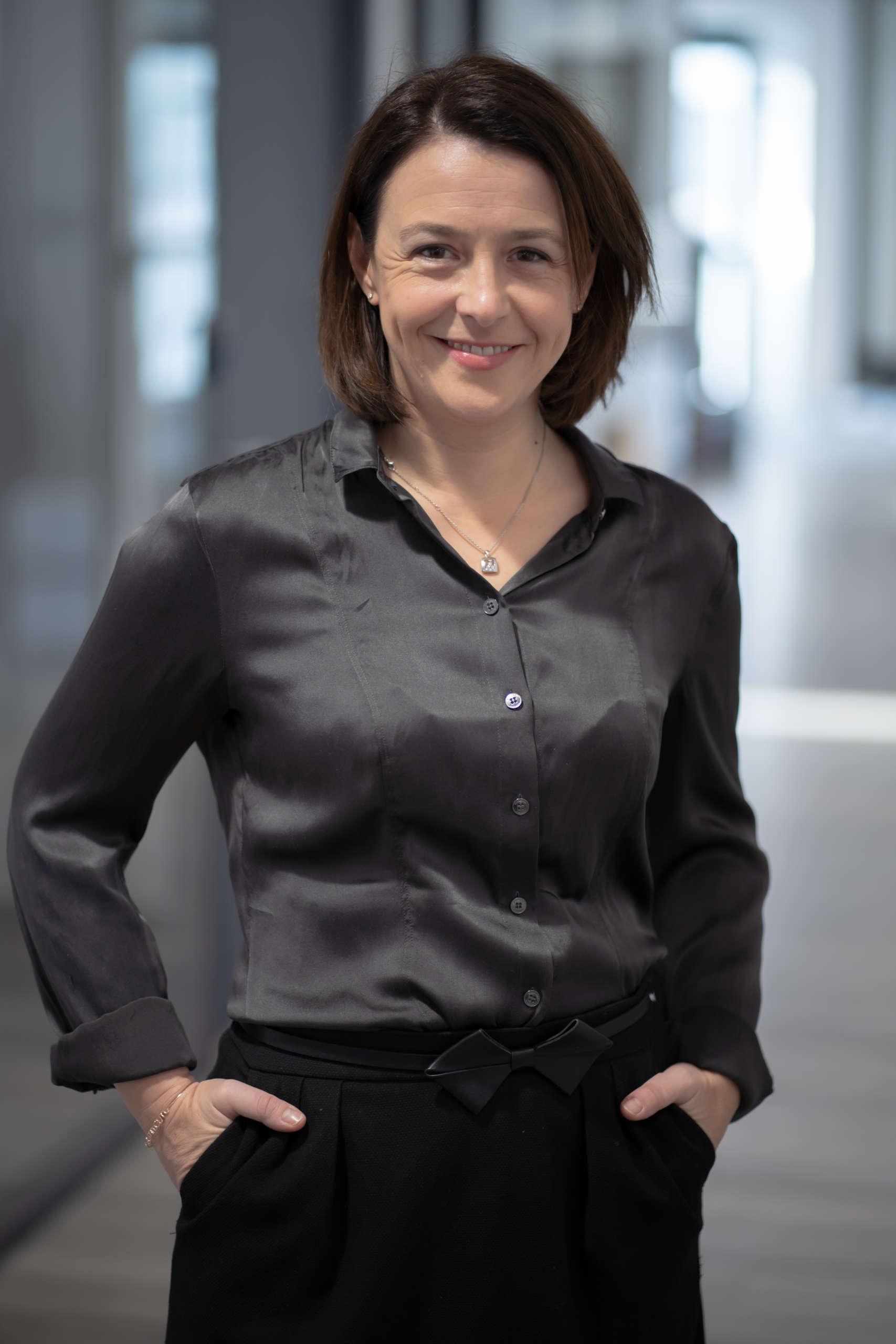 Stéphanie Perrod de Verdelhan