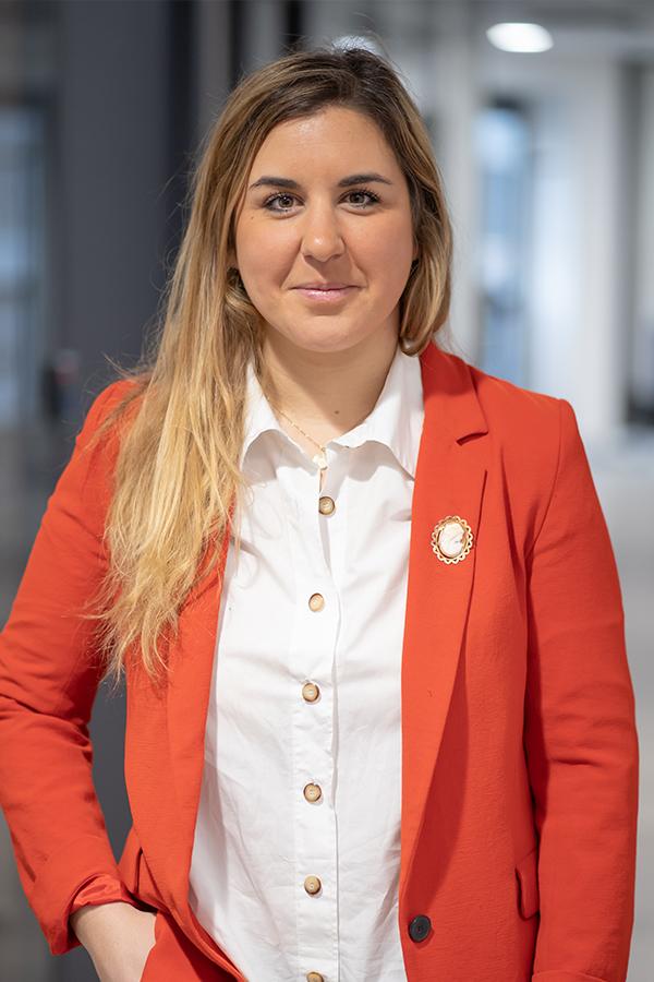 Charlotte Giuliani