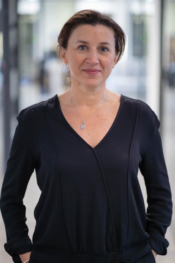 Raphaëlle Busser