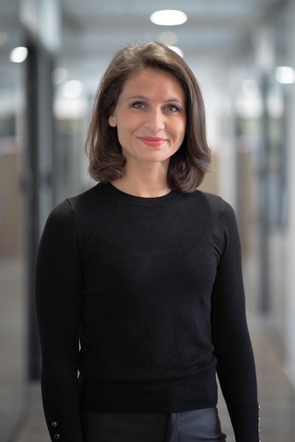 Delphine Guenier