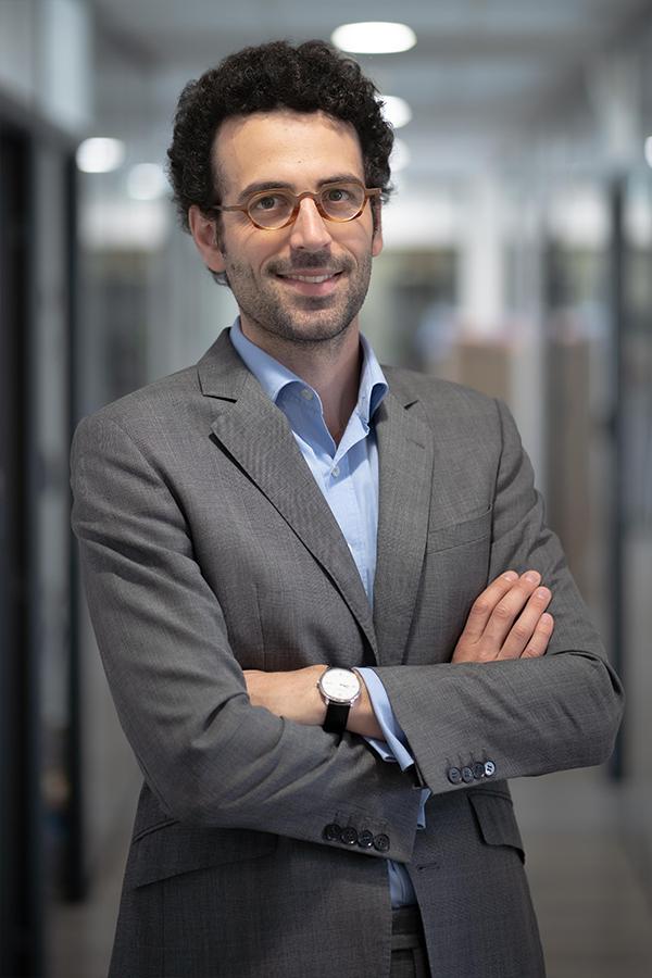 Gabriel Curnier