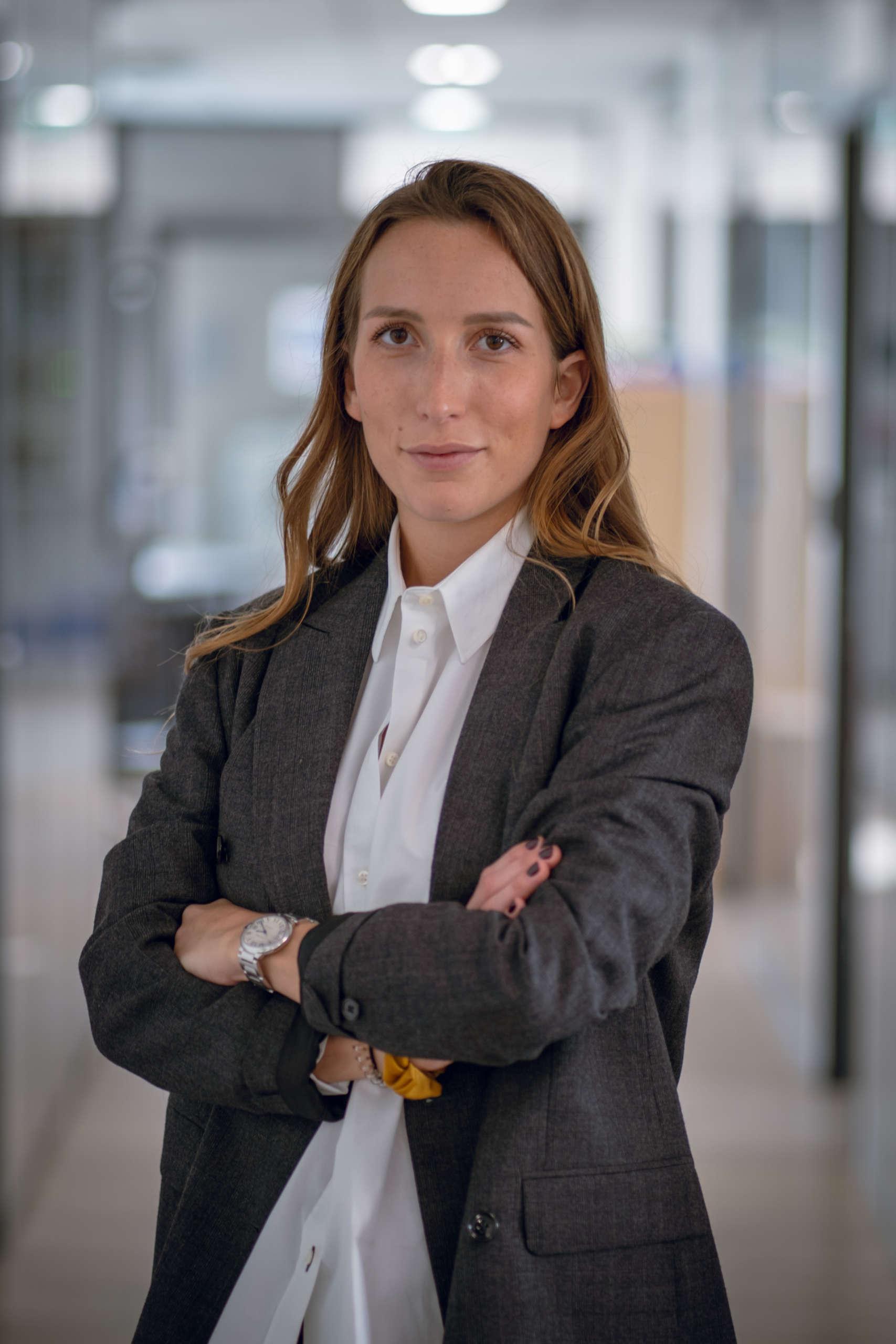 Justine Cesari