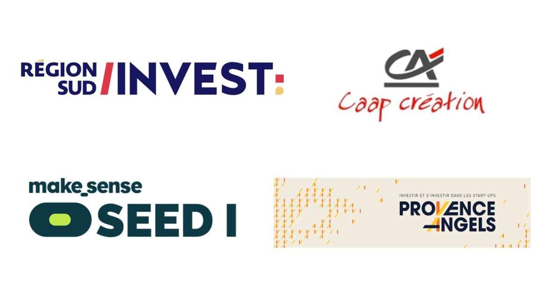 Numa Avocats accompagne Région Sud Investissement (Turenne Groupe), makesense Seed I, CAAP Creation (Crédit Agricole Alpes Provence) et Provence Angels dans le cadre de la levée de fonds de la société Crocos Go Digital